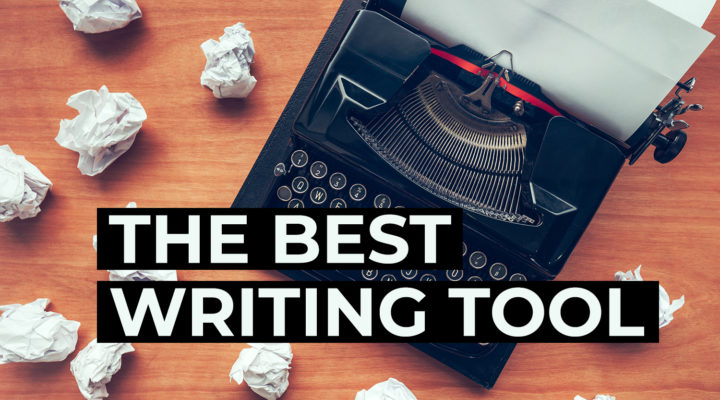 The Best Writing Software for Professional Writers