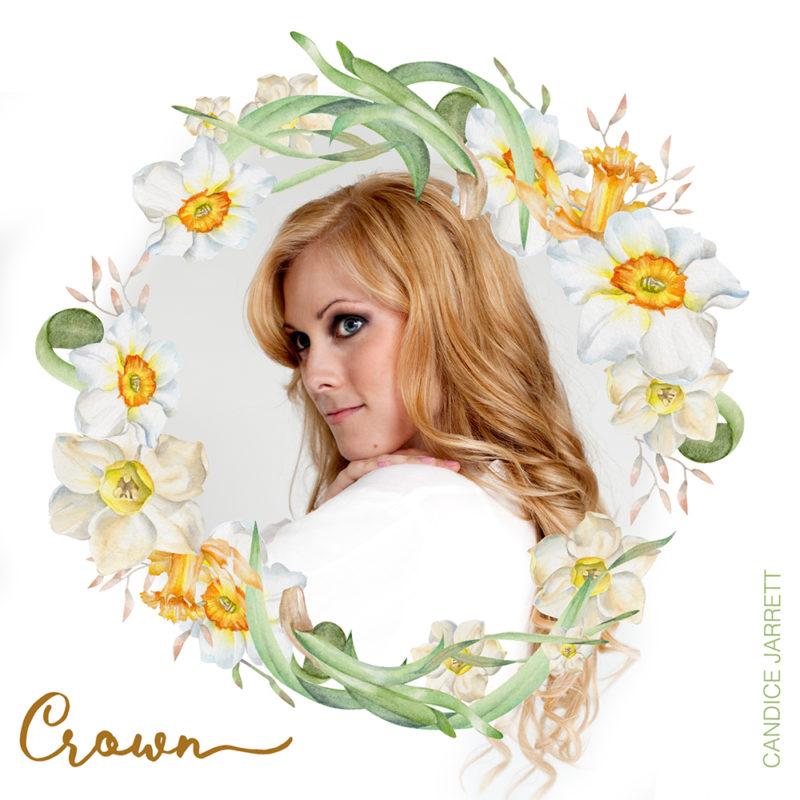 Crown - Album by Candice Jarrett